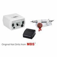 Mega Beauty Shop® Nagelfrees JD700  35Watt-Wit Originele MBS®