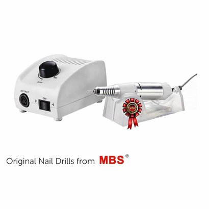 Mega Beauty Shop® Nagelfrees JD200  35Watt -Wit Originele MBS®