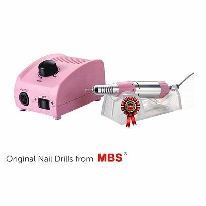 Mega Beauty Shop® Nagelfrees JD200 35Watt Originele MBS®