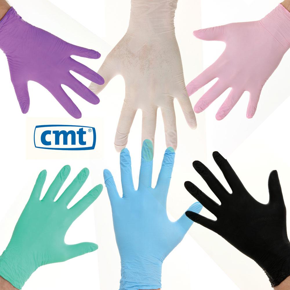 CMT Handschoenen