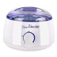 Merkloos WAX/HARS Verwarmer 400ML, 100W Wit