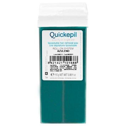 QUICKEPIL Harspatroon gevoelige huid 110 ml