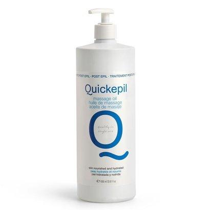 Wax Massage Olie Voor Na Ontharing 1000ml.