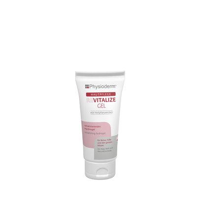 Physioderm Revitalize gel huidbescherming, siliconenvrij 100 ml