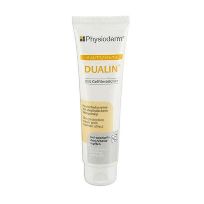 Physioderm Dualin® huidbescherming, universeel, 100ml tube