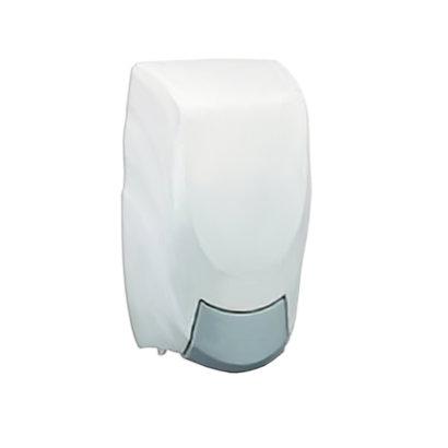 Physioderm Neptune Standard dispenser voor 1 liter Neptune vulling, kunststof wit