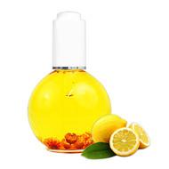 Merkloos Nagelriemolie citroen 75 ml