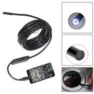 Merkloos Endoscoop Camera Voor Android - Endoscoop - Inspectiecamera - Camera - Draadcamera