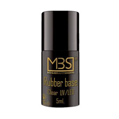 Mega Beauty Shop® Rubber base 5ml.