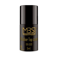 Mega Beauty Shop® Rubber topcoat 5ml.