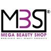 Mega Beauty Shop® Rubber gellak  Soft Cappuccino (03)