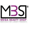 Mega Beauty Shop® Rubber gellak  Red Romance (05)