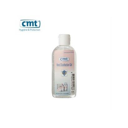 CMT CMT hand desinfectie  alcoholgel, 100 ml