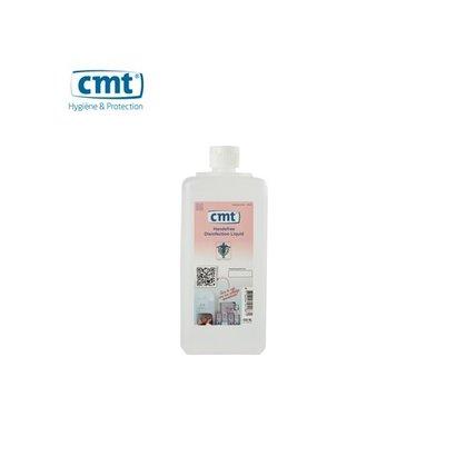 CMT CMT Handsfree® Disinfection Liquid 1L /flacon