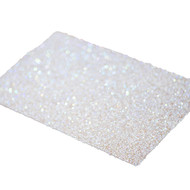 Mega Beauty Shop® Glittermat -Crystal