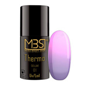 Mega Beauty Shop® Thermo gellak  5ml.   T01
