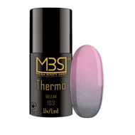 Mega Beauty Shop® Thermo gellak  5ml.   T103