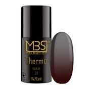 Mega Beauty Shop® Thermo gellak  5ml.   T91