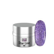 Mega Beauty Shop® Color gel Glitter  UV/LED  (023)