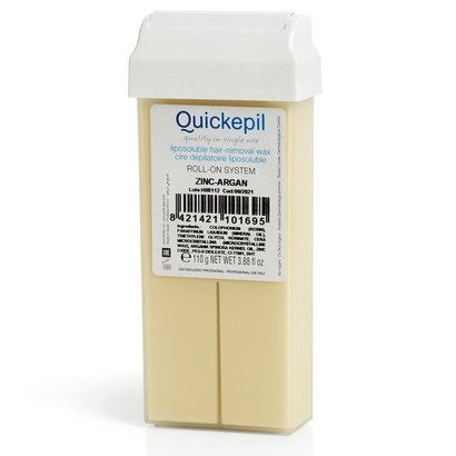 QUICKEPIL Harspatroon Zinc-Argan 110 ml