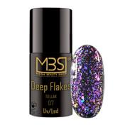 Mega Beauty Shop® PRO Gellak 5 ml (nr. D07)