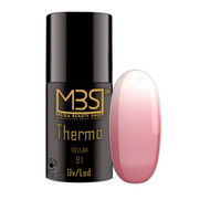 Mega Beauty Shop® Thermo gellak  5ml.   T81