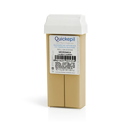 QUICKEPIL Harspatroon Micromica 110 ml