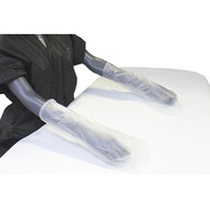 QUICKEPIL Folie handschoenen (35x24cm) (100 stuks)