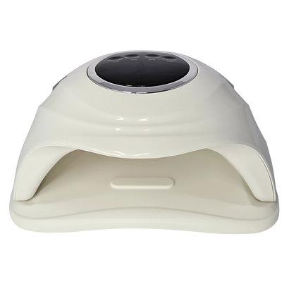 Mega Beauty Shop® Sunshine UV / LED lamp 80 watt Wit