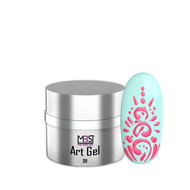 Mega Beauty Shop® Nailart gel (11) Roze