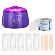 Mega Beauty Shop® Waxapparaat Pro Wax 100 starterset 8. Paars