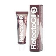 Mega Beauty Shop® Refectocil Wenkbrauwverf Natural Brown
