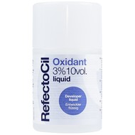 Mega Beauty Shop® RefectoCil - Oxidant 3% Liquid  - 100 ml (waterstof)