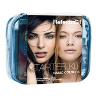 Mega Beauty Shop® RefectoCil Starter Kit basic colours
