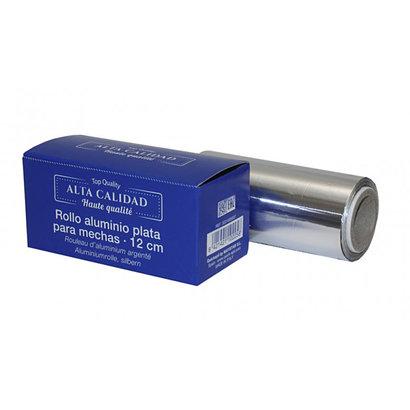 QUICKEPIL Aluminium rol 12cm.   250m