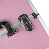 Mega Beauty Shop® Koffer groot Roze