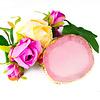 Mega Beauty Shop® Nail Art Display Stone Palet Roze