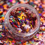 Mega Beauty Shop® Vlinders met een holografische shine (03)
