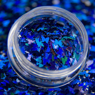 Mega Beauty Shop® Vlinders met een holografische shine (09)