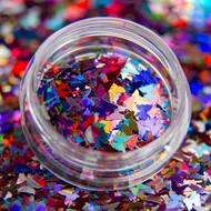 Mega Beauty Shop® Vlinders met een holografische shine (11)