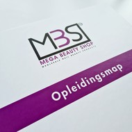 Mega Beauty Shop® Opleidingsboek Gellak