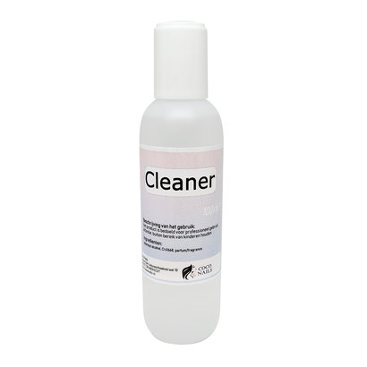 Coconails Cleaner 100 ml