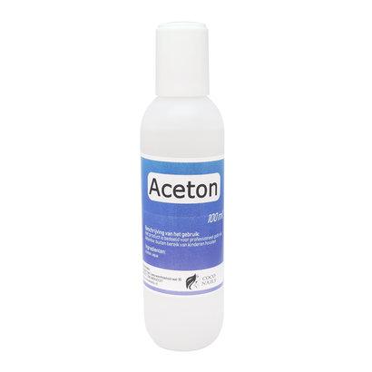Coconails Aceton 100ml.