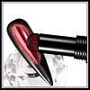 Mega Beauty Shop® Nail art Mirror pigment pen Red