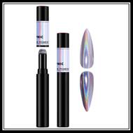 Mega Beauty Shop® Holographic pigment pen  Silver