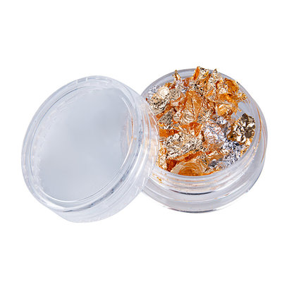 Mega Beauty Shop®  Nailart Flakes 3gr. (04)