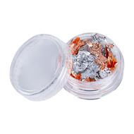 Mega Beauty Shop® Nailart Flakes 3gr. (06)