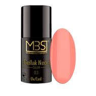 Mega Beauty Shop® Neon Gellak 5ml. (03)
