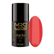 Mega Beauty Shop® Neon Gellak 5ml. (07)