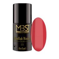 Mega Beauty Shop® Neon Gellak 5ml. (09)